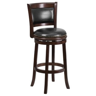 Elie 29'' Swivel Bar Stool