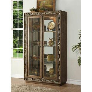 Hogan Curio Cabinet