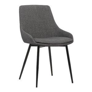 Kierra Contemporary Arm Chair by Willisto..