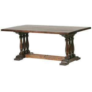 Tuscan Dining Table by William Sheppee