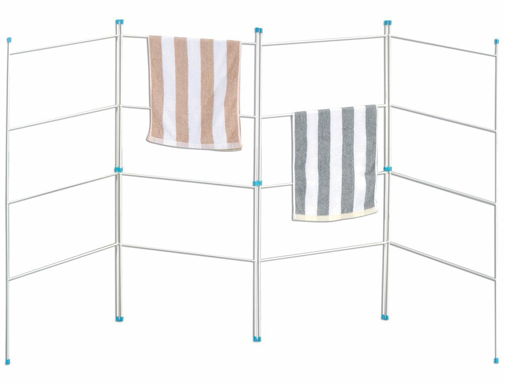 folding cloth rack clothes designs wooden drying interior
