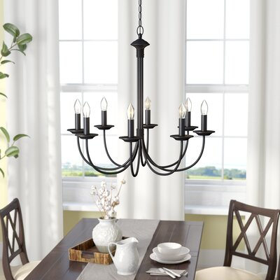 country dining room lighting | Farmhouse or Country Chandelier You'll Love