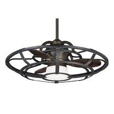 modern ceiling fans | allmodern