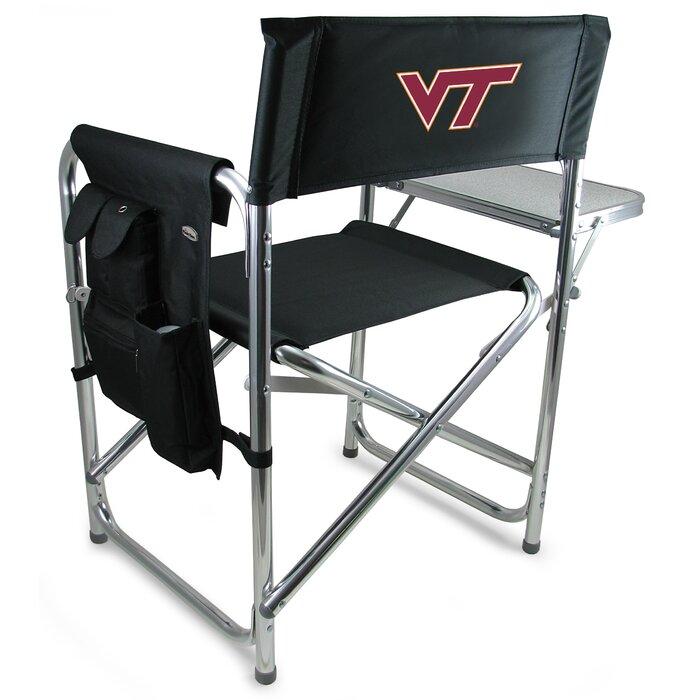 Astounding Sports Folding Director Chair Inzonedesignstudio Interior Chair Design Inzonedesignstudiocom