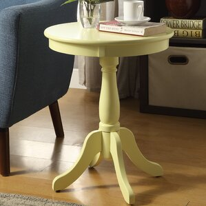 Alger End Table by ACME Furniture