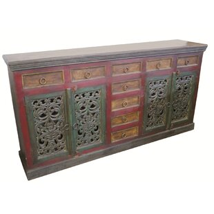 Epilobe 9 Drawer Sideboard