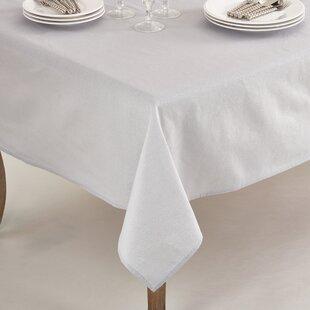 Square Tablecloth 80x80 | Wayfair