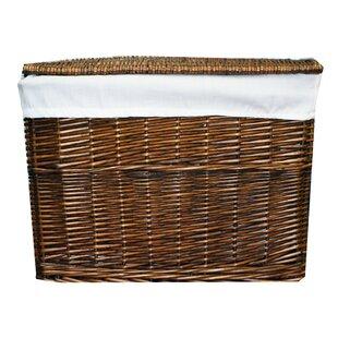 Storage Wicker Basket