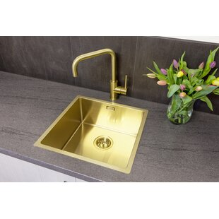 Magnificent Gold Kitchen Sink Kitchen Appliances Tips And Review Interior Design Ideas Apansoteloinfo