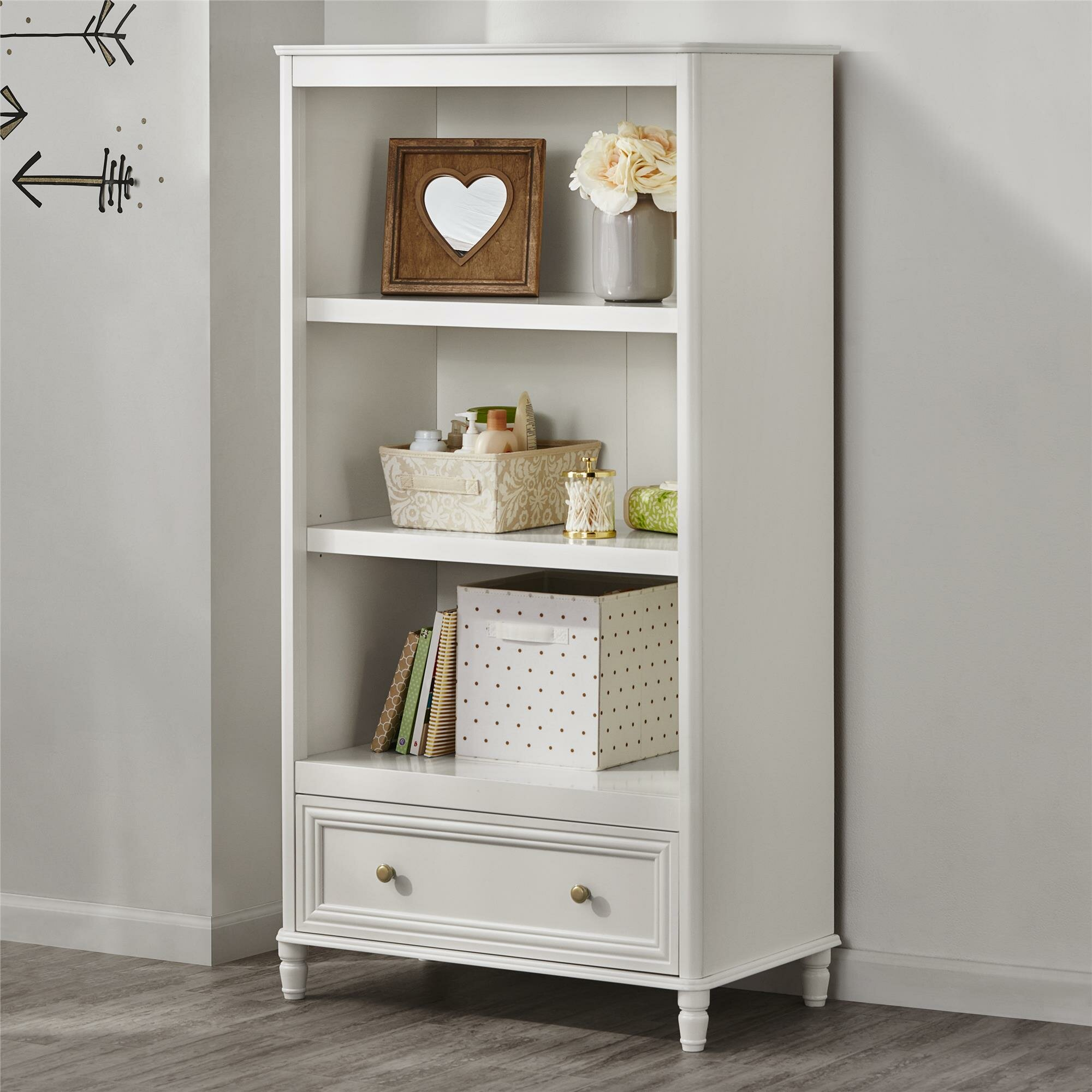 hack reveal ps interiors dresser bookshelf diy bookcase built in an toobusy ikea builtin studio