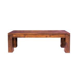 Küchenbank aus Holz von Indien-Haus