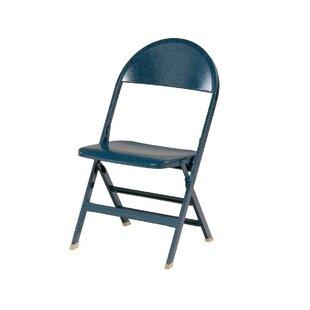 Metal Folding Chair