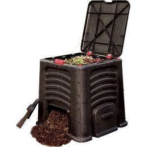 115 Gal. Stationary Composter