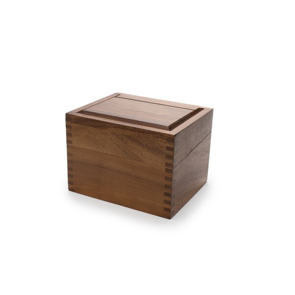 5x7 recipe box wayfair thecheapjerseys Image collections