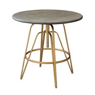 Savoy Adjustable Pub Table