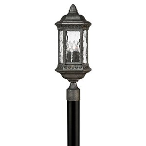 Regal 3-Light Lantern Head