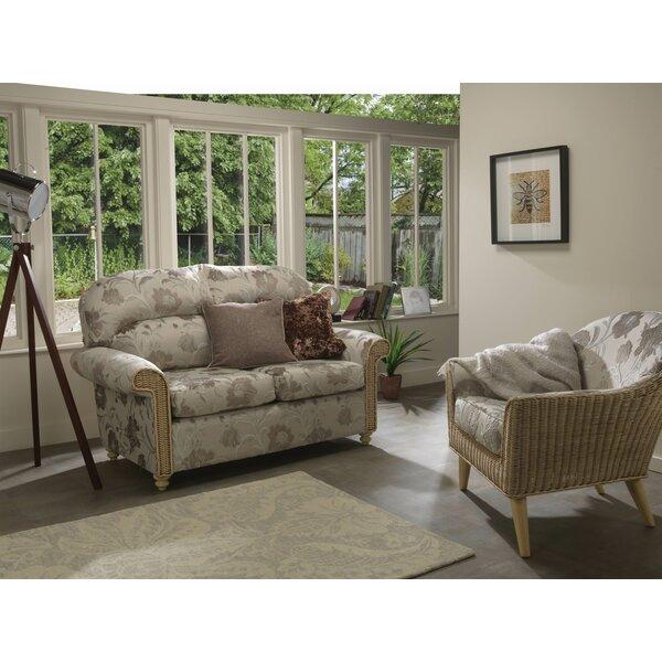 August Grove Bordeaux 2 Seater Sofa And Chair Set Reviews Wayfair Co Uk