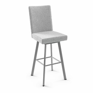 Lykins 48.25 Swivel Bar Stool