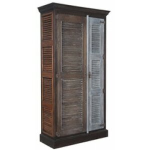 Mystic Cay Armoire by Loon Peak