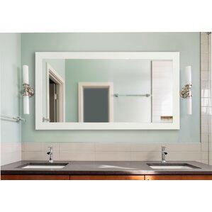 Bathroom Vanity And Mirror vanity mirrors | wayfair