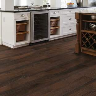 Mont Blanc 8 X 79 10mm Hickory Laminate Flooring