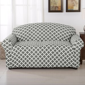 Loveseat Slipcovers Youll Love Wayfair