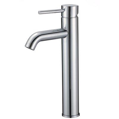 Bosconi Single Hole Bathroom Faucet