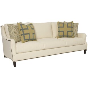 Attirant Hamilton Sofa. By Bernhardt