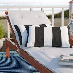 a28f84aae9 Stonebridge Indoor Outdoor Sunbrella Lumbar Pillow (Set of 2)