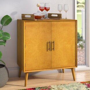 Boaz Bar Cabinet