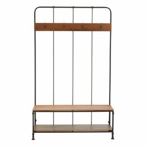 Flurgarderobe New Foundry von Castleton Home