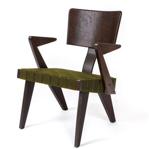 Spanner Armchair by Gus* M..