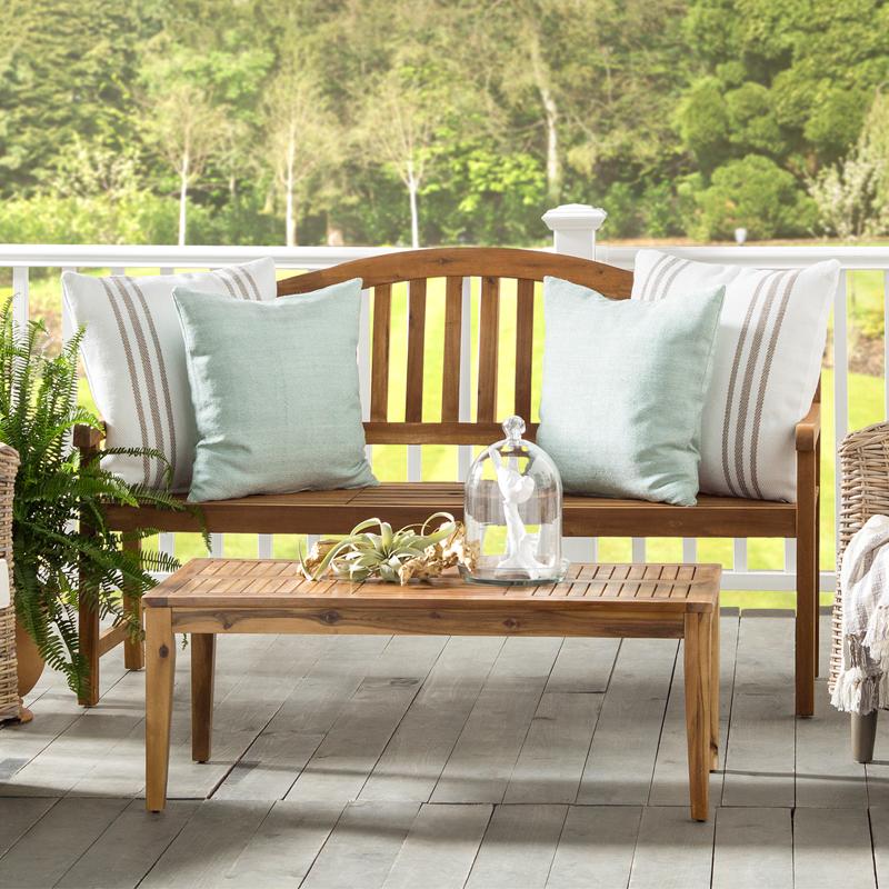 Patio Benches - Patio Furniture Joss & Main