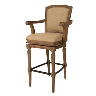 Braley 30.75 Bar Stool 2019 Sale