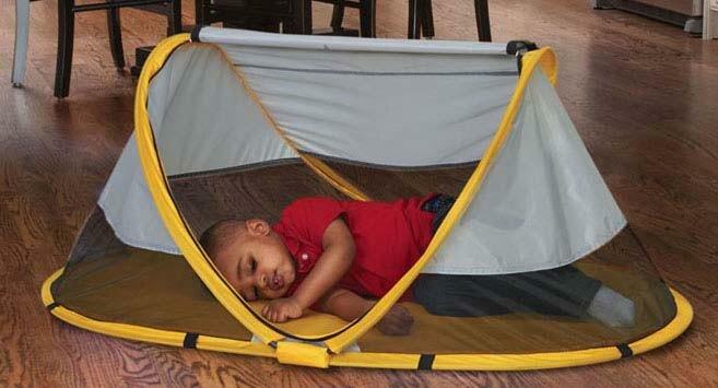 Peapod Travel Play Tent & KidCo Peapod Travel Play Tent u0026 Reviews | Wayfair