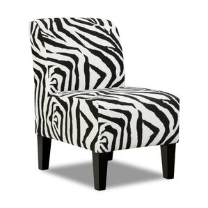 Orient Park Slipper Chair by Simmons Upholstery by Bloomsbury Market