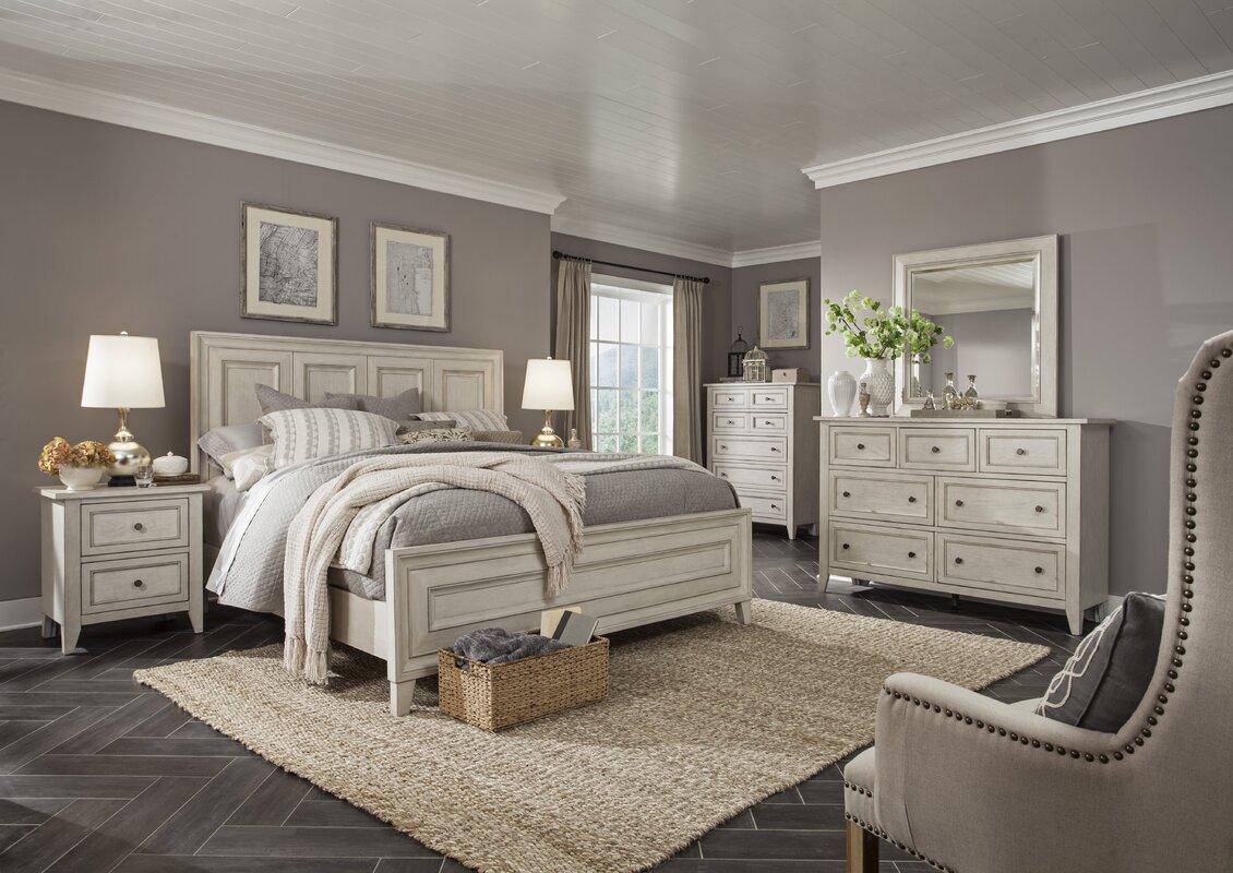 Stoughton Panel Customizable Bedroom Set. Coastal Bedroom Sets You ll Love   Wayfair