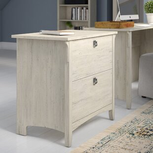 White Wood Filing Cabinets Youll Love Wayfair