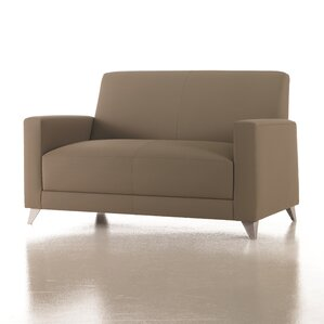 Studio Q Furniture Zoe  Loveseat in Grade 4 Fabric
