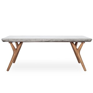 Reliford Coffee Table by Brayden Studio