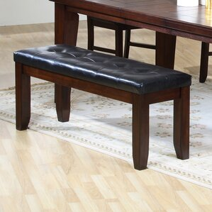 Redding Upholstered Bench (Set of 2) by Primo International