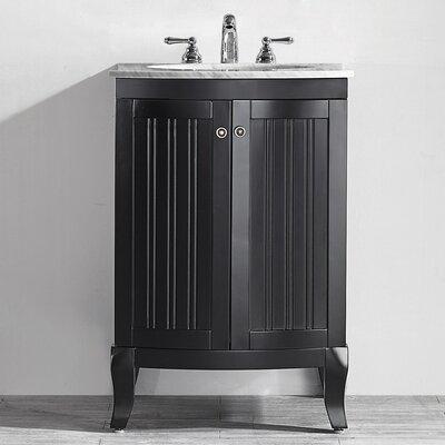 24 Inch Bathroom Vanities You Ll Love Wayfair