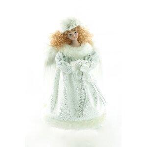 10-Light Angel Hanging Figurine