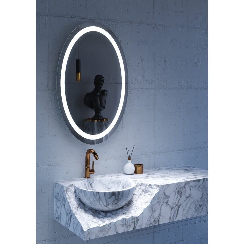 Countertop Vanity Mirror