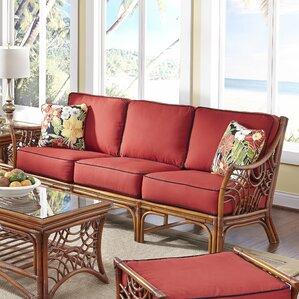 Rainey Cushion Back Sofa