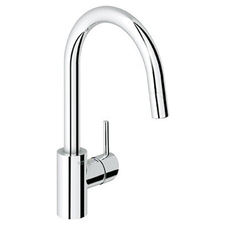 Find The Perfect Grohe Kitchen Faucets | Wayfair
