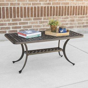 Outdoor Coffee Tables You\'ll Love | Wayfair.ca