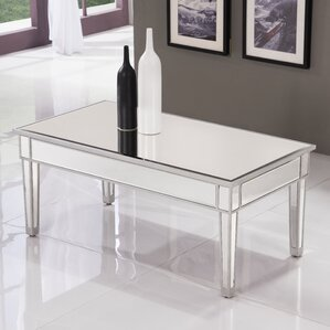 Rubinstein Coffee Table by..