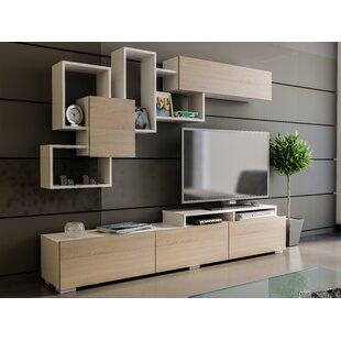 Modern & Contemporary Modern Tv Wall Units   AllModern