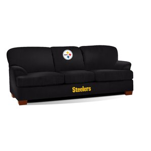 NFL First Team Sofa